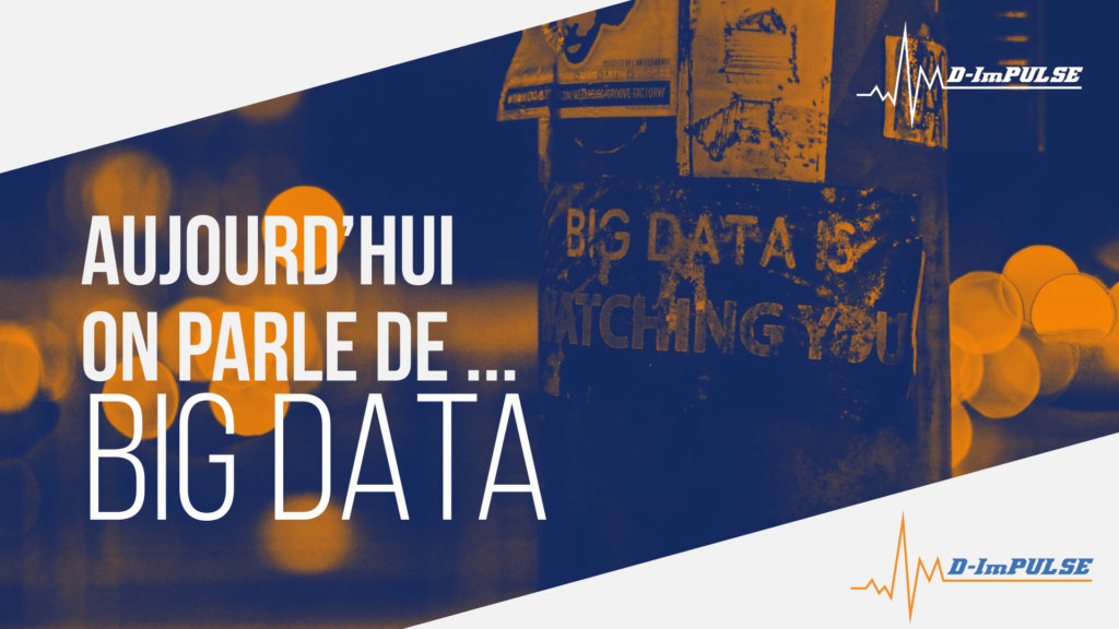 vidéo big data