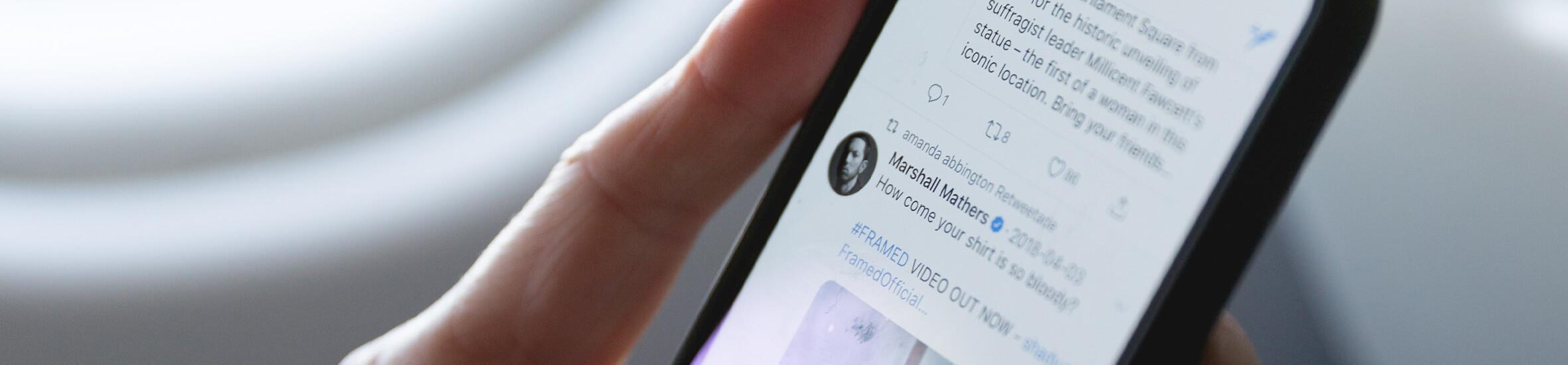 Twitter Ads : la publicité rapide et efficace