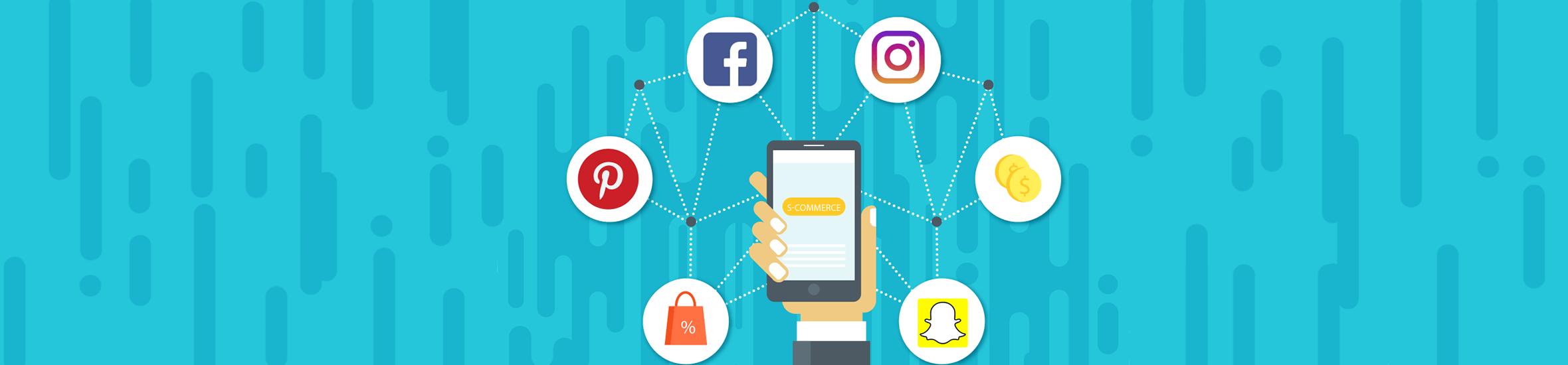 Le s-commerce : les réseaux sociaux au service du e-commerce