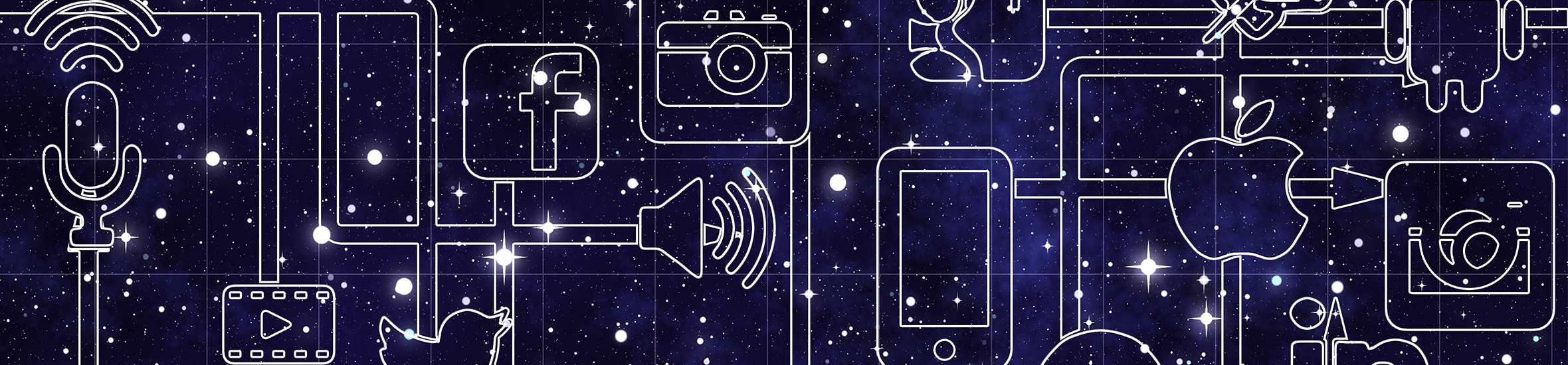 Les 5 tendances Social Media en 2019