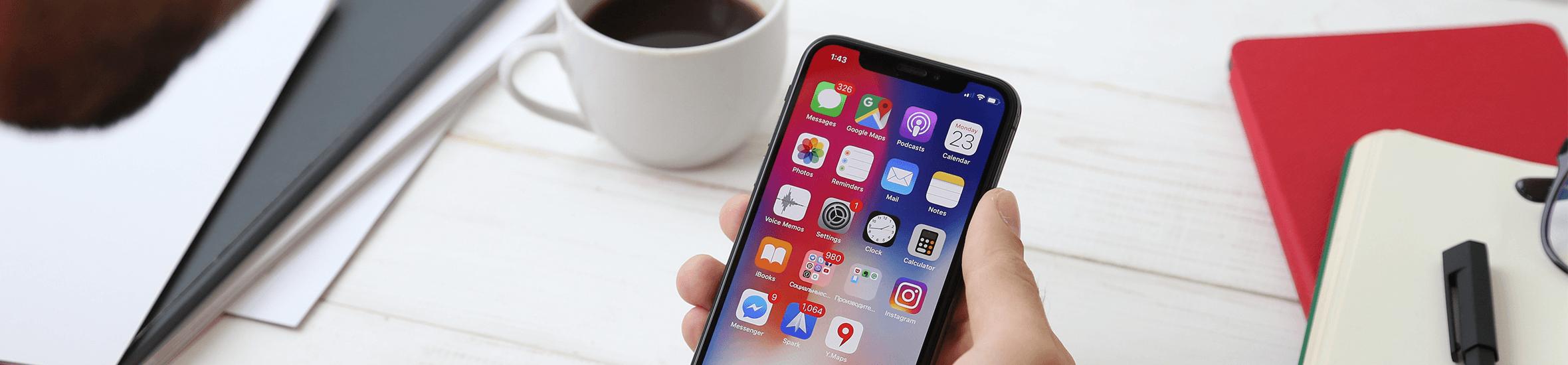 Fidéliser grâce à votre application mobile