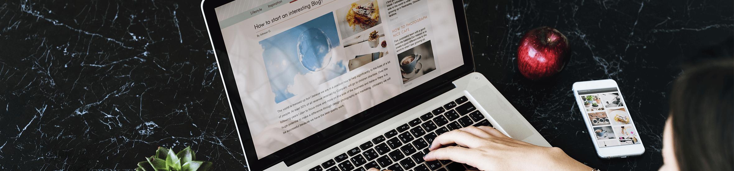 7 raisons de créer son blog d'entreprise
