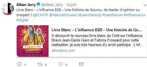 exemple-projet-influenceur-btob-alban-jarry