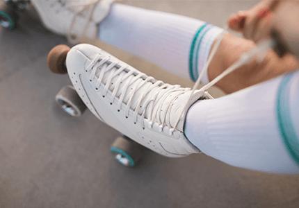 mise en avant shoelace-réseau-social-google-centres-d'intérêt