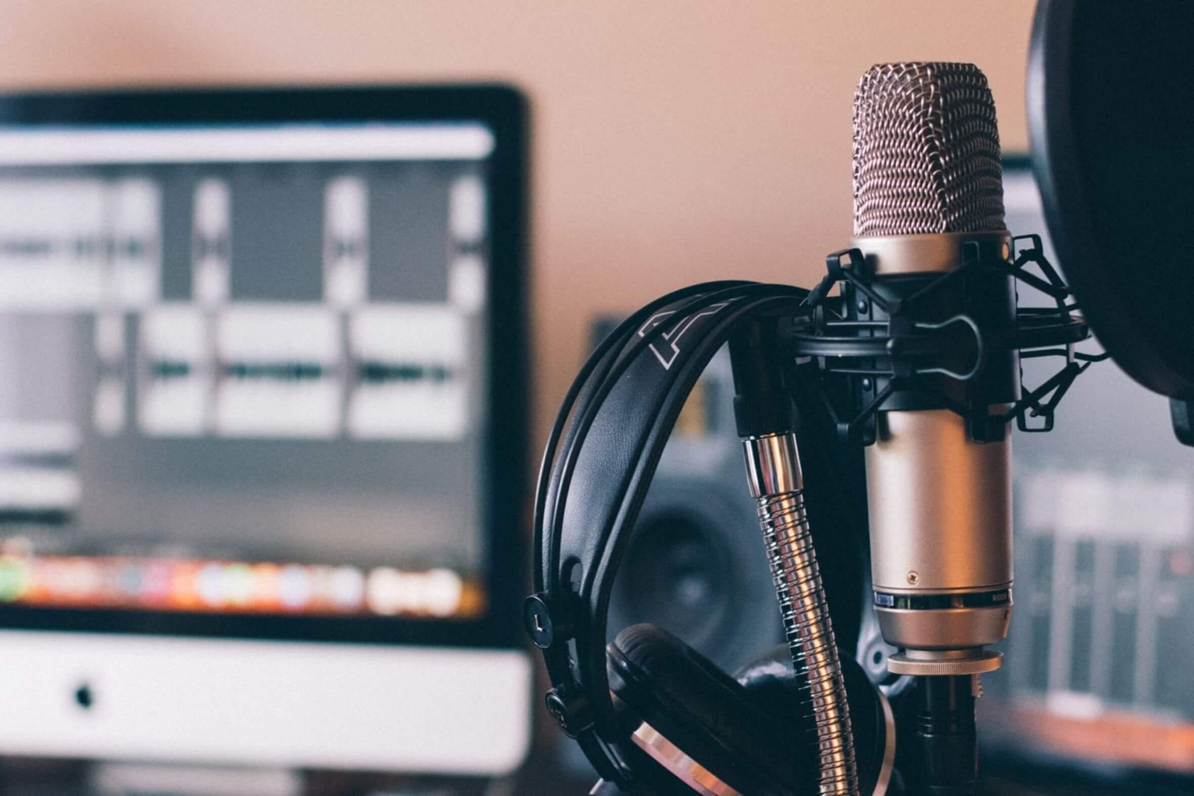 Le podcast, une opportunité pour les marques ?