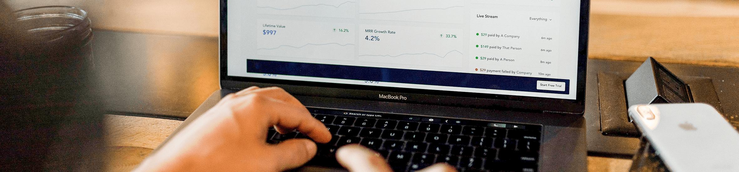 Commerçants : faire face à la crise grâce au numérique.